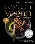 Korean Vegan Cookbook Reflections & Recipes from Ommas Kitchen
