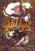 Witchlight: (A Graphic Novel)