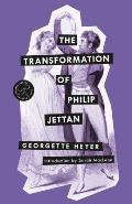 Transformation of Philip Jettan