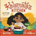Kalamata's Kitchen