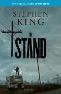 The Stand: Movie Tie-In Edition