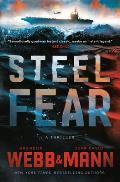 Steel Fear A Thriller