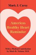 Americas Healthy Heart Reminder