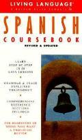Living Language Spanish Coursebook