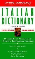 Ll Italian Dictionary Revised & Updated
