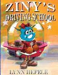 Ziny's Driving School: Teacher's Edition