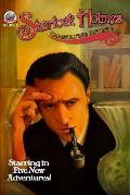 Sherlock Holmes: Consulting Detective Volume 2