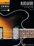 Hal Leonard Guitar Method Blues Guitar