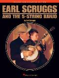 Earl Scruggs & the 5 String Banjo Revised & Enhanced Edition