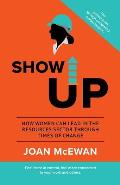 Show Up: How Women Can Lead in the Resources Sector Through Times of Change