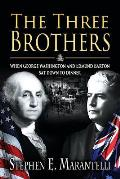 The Three Brothers: When George Washington and Edmund Barton Sat Down to Dinner