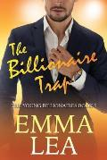 The Billionaire Trap: The Young Billionaires Book 5