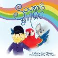 Sounds Magic: A Delightful Children's Book That Encourages Musical Creativity!