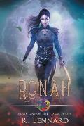 Ronah: Book One of the Lissae series