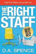 The Right Staff: Keep the Best - Free the Rest