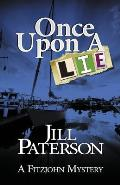 Once Upon A Lie: A Fitzjohn Mystery