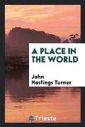 A Place in the World