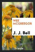 Wee Mаcgreegor