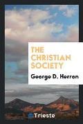 The Christian Society