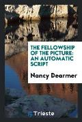 The Fellowship of the Picture: An Automatic Script