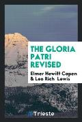 The Gloria Patri Revised
