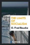 The Limits of Socialism