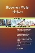 Blockchain Wallet Platform Third Edition
