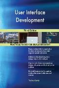 User Interface Development Third Edition