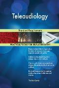 Teleaudiology Standard Requirements