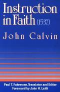 Instruction in Faith (1537)