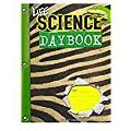 Great Source Science Daybooks: Student Edition Life Sciende 2002