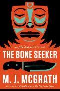 Bone Seeker An Edie Kiglatuk Mystery