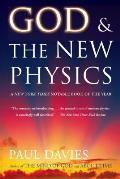 God & the New Physics