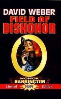 Field Of Dishonor Honor Harrington 04