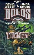Triumphant Bolos 3