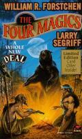 Four Magics Fantasy Adventures