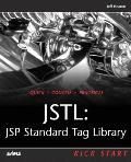JSTL JSP Standard Tag Library