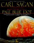 Pale Blue Dot A Vision Of The Human Futu