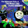Midnight Ride Of Thomas The Tank Engine
