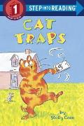 Cat Traps Early Step Into Reading