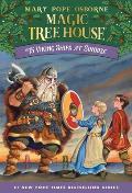 Magic Tree House 15 Viking Ships At Sunrise