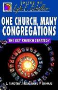 One Church Many Congregations