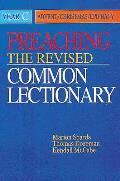 Preaching the Revised Common Lectionary Year C