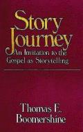 Story Journey An Invitation To The Gospe