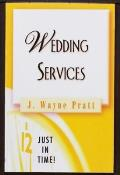 Just in Time! Wedding Services