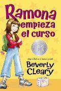 Ramona Empieza el Curso Ramona Starts Third Grade