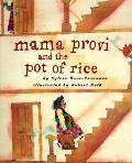 Mama Provi & The Pot Of Rice