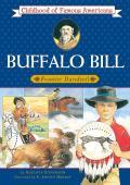 Buffalo Bill Frontier Daredevil