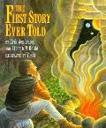 First Story Ever Told