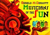 Musicians Of The Sun Aztec
